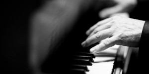 Wade Preston Piano Hands
